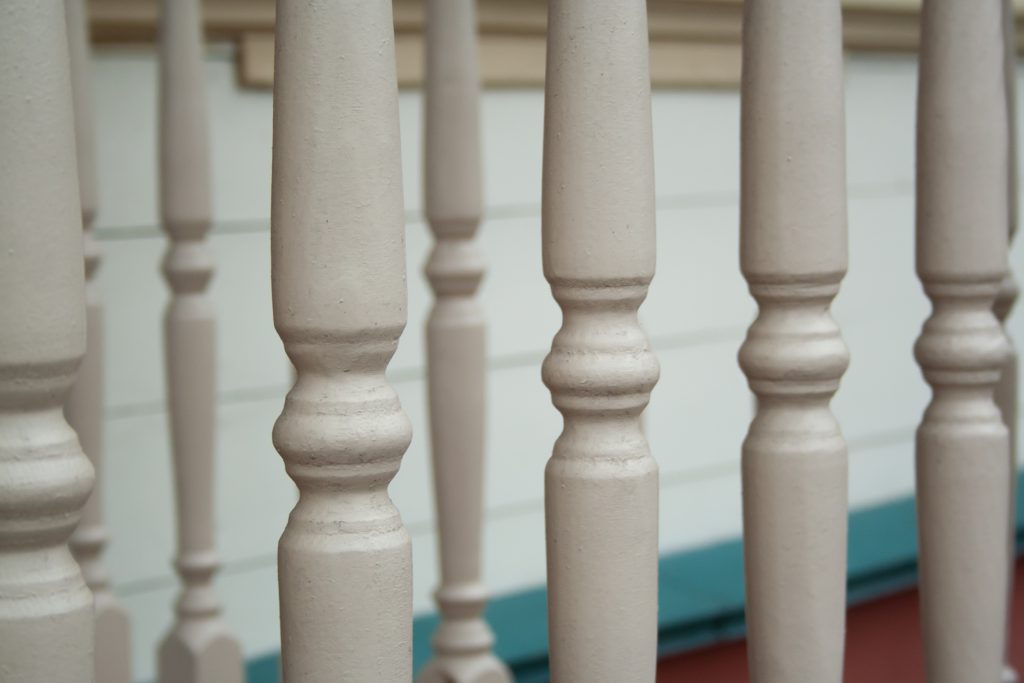 Staircase Railing Installation <b>Lake Zurich</b>
