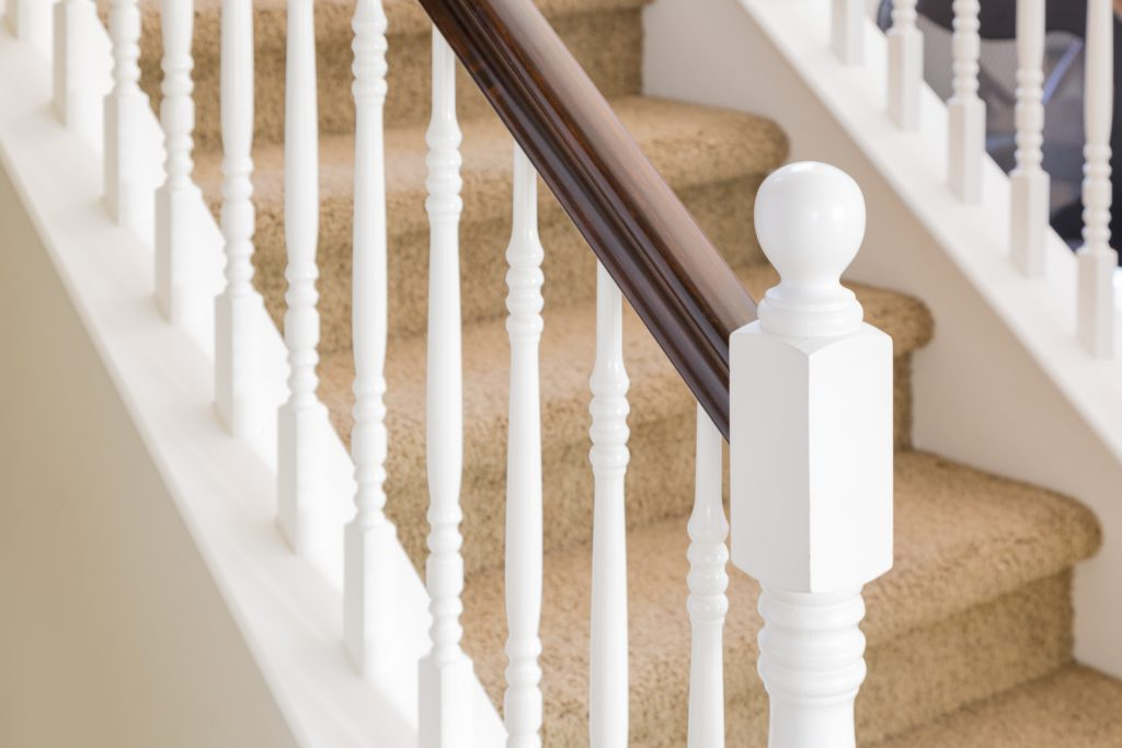 Staircase Replacement Arlington Heights