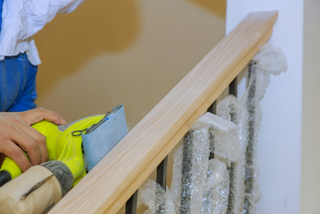 Refinishing Stairs <b>Lake Zurich</b>