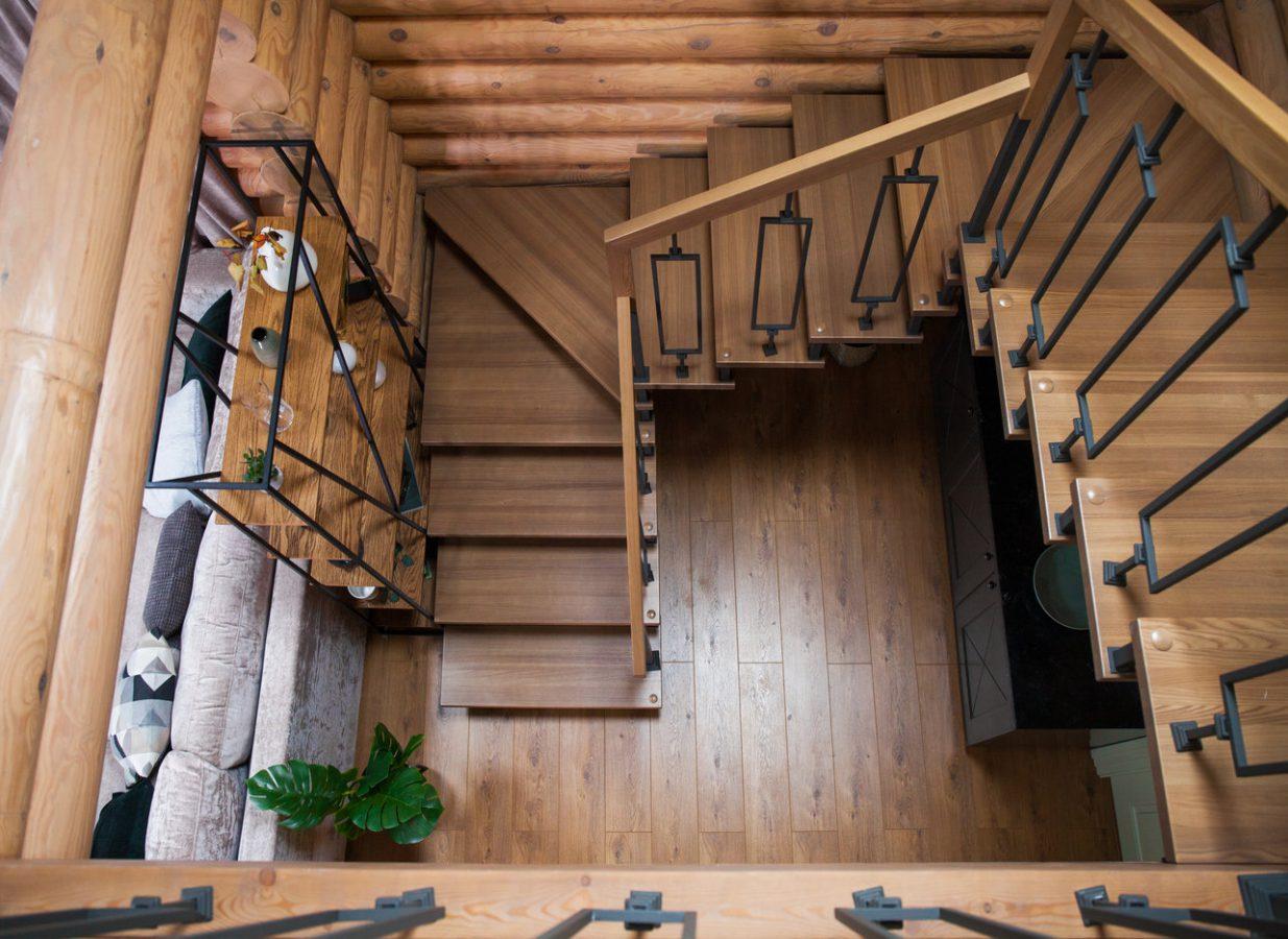 stair company Arlington Heights